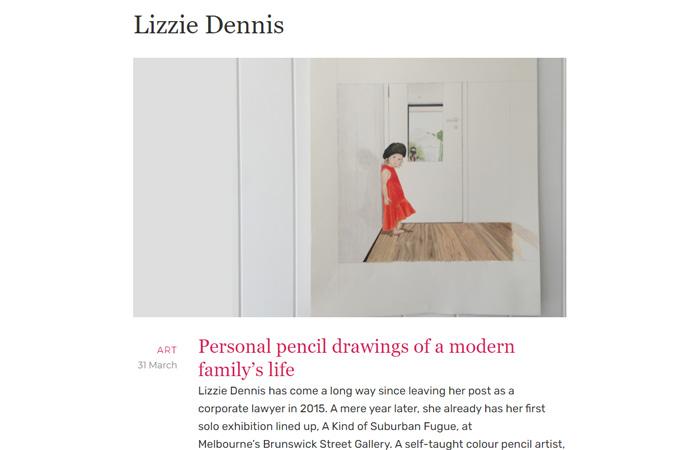Interior Addicts Lizzie Dennis