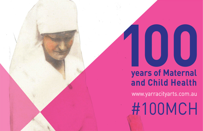 100 Years of Maternal and Child Health
